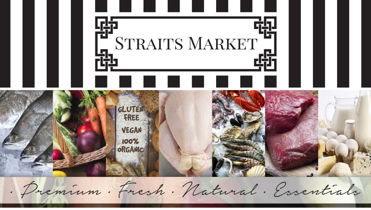 Straits Market | Farm-to-Table Home Delivery | Singapore Online Grocery