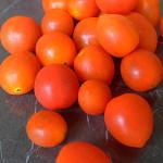 Cherry Tomato Organic