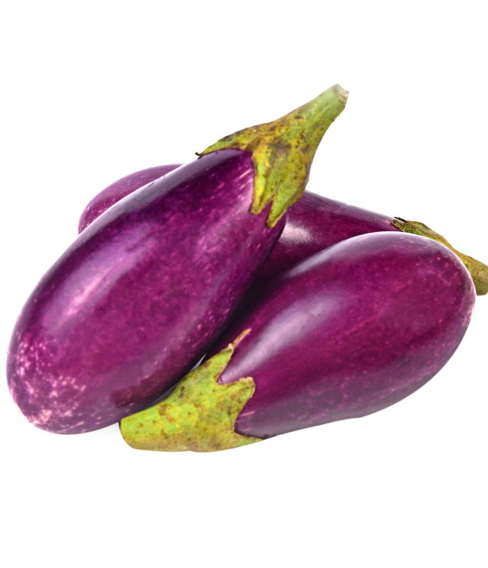 Eggplants Organic