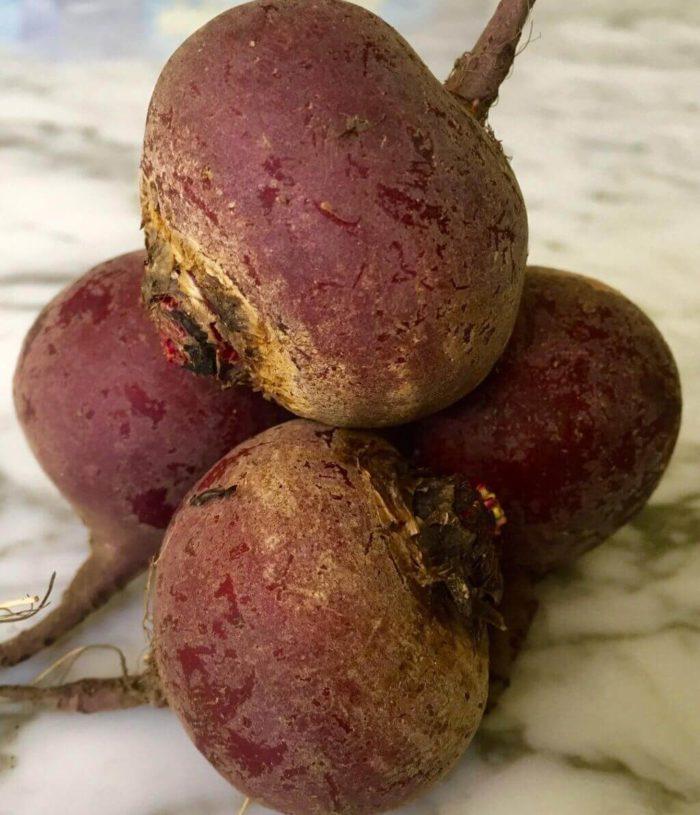 Beetroot Organic