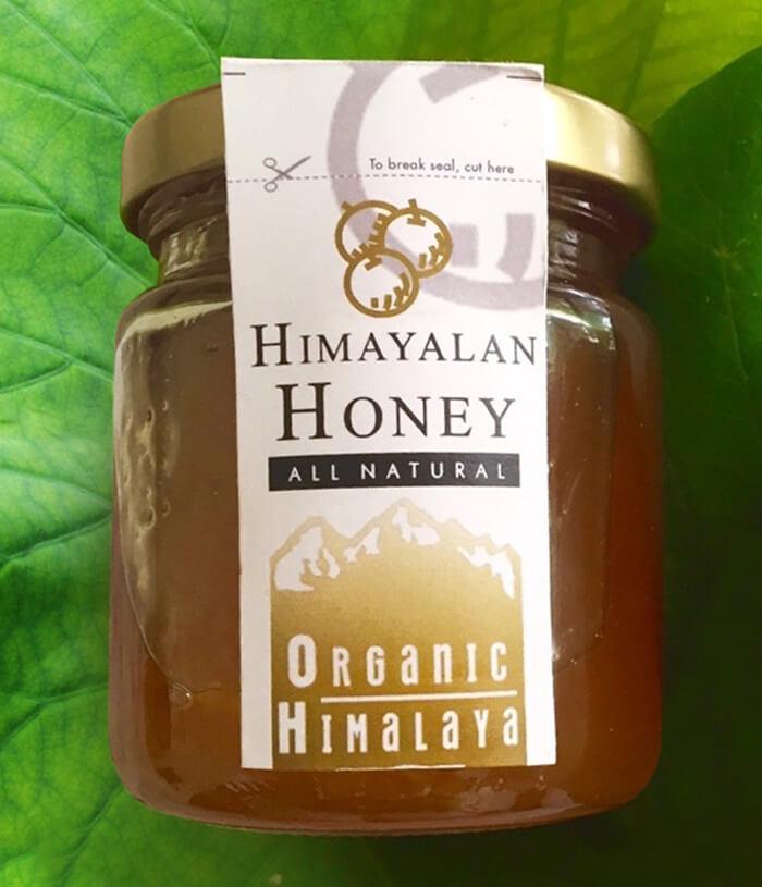 Chiuri Floral Honey