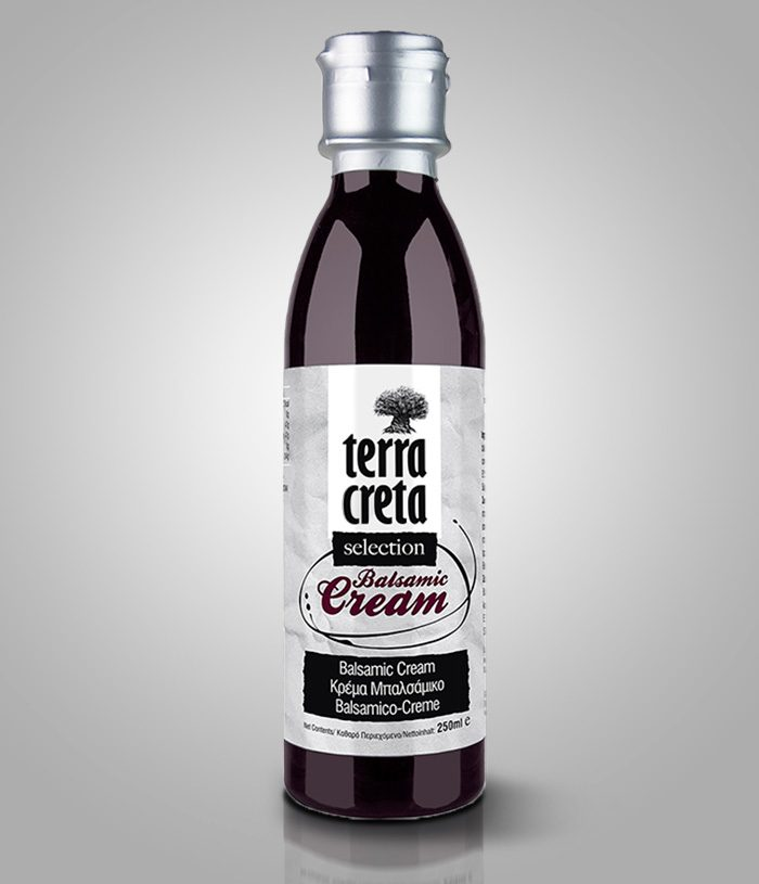 Terra Creta Balsamic Cream