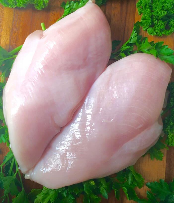 Chicken Breast Sakura Farming