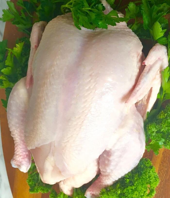 sakura chicken