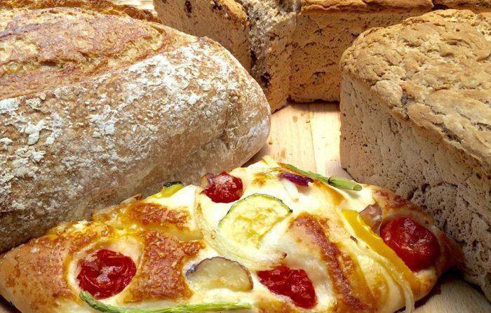 fresh gluten free