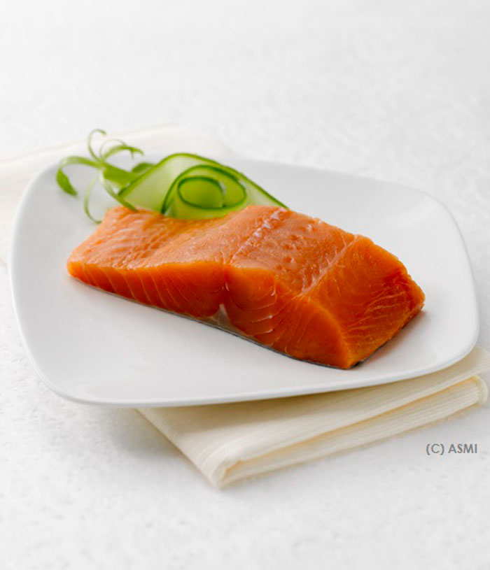 Coho Salmon Wild Caught