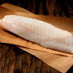 Alaskan Wild Caught Cod