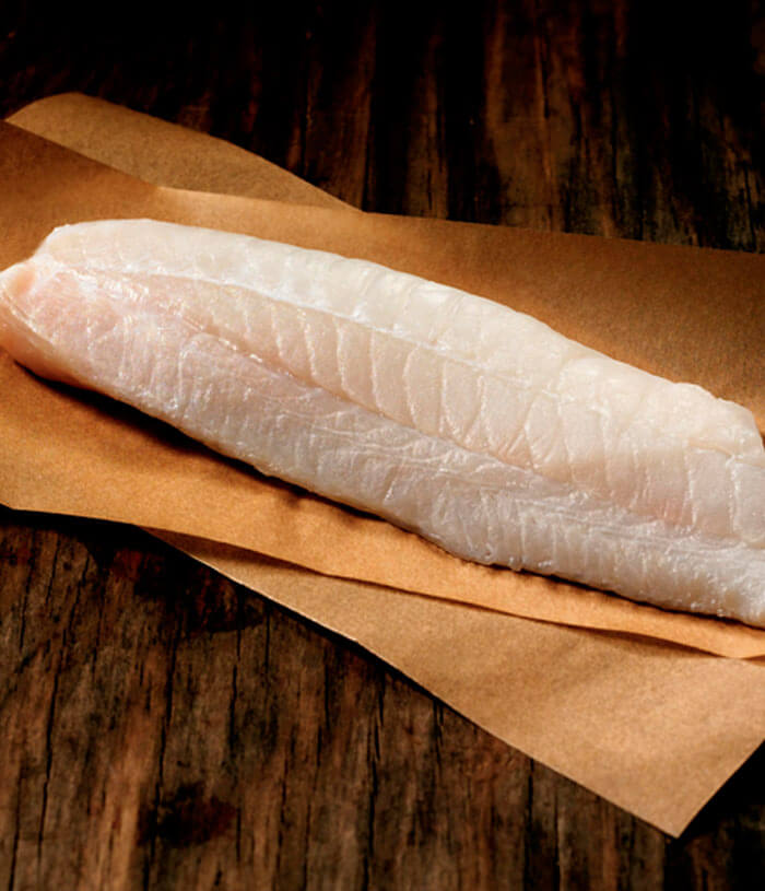 Alaskan Cod Wild Caught