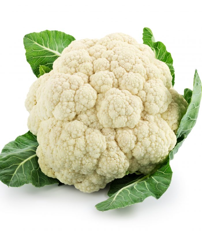 Cauliflower Organic