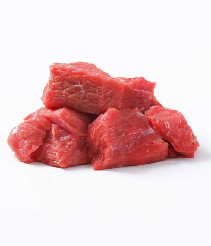 Australian beef organic