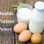 double protein power