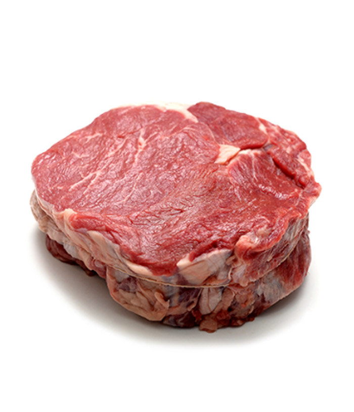 Ribeye Steak Fillet Organic