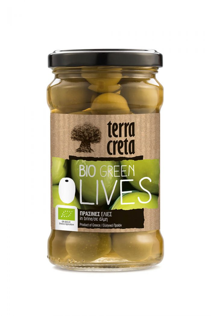 Terra creta olive oil - Straits Market Singapore -img2