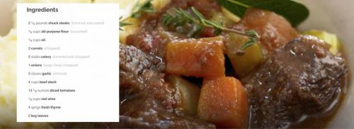 beef cube stew recipe 2