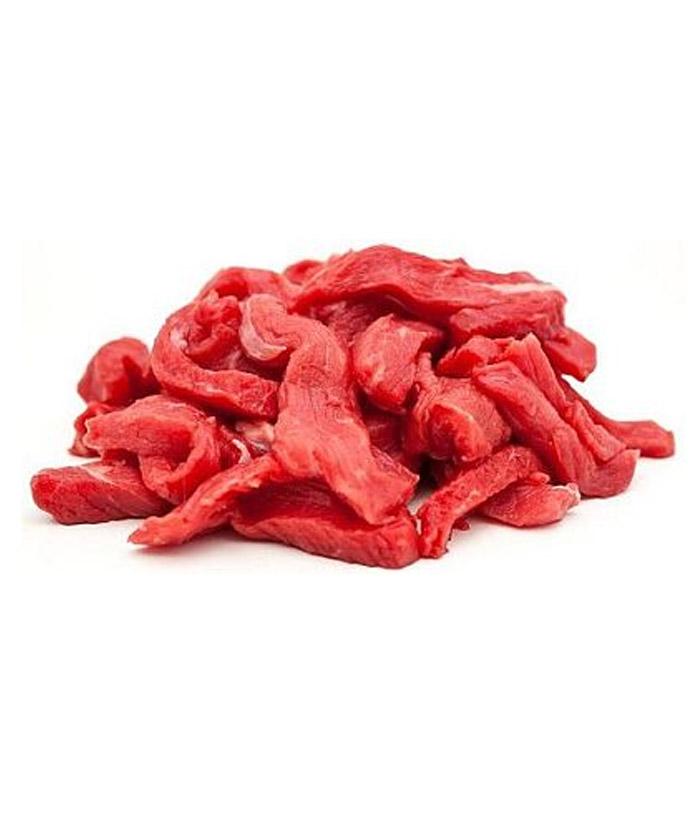 beef stir fry organic