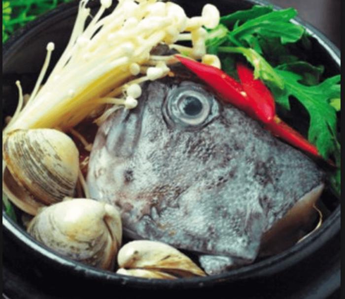 Fish Heads Singapore