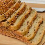 Muesli Soft Loaf Organic