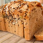 Wholemeal Organic Bread