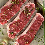 striploin - online grocery - straits market Singapore