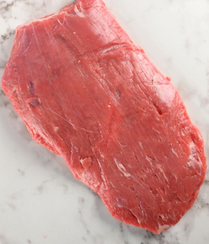 beef flank organic