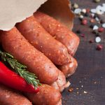 Moroccan Merguez With Harissa2