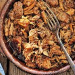 Pulled Pork – Hickory Texas BBQ