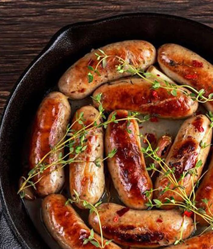 best pork sausage