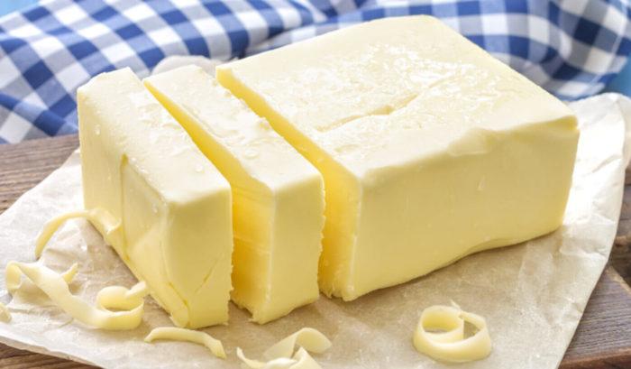 Organic Salted Butter