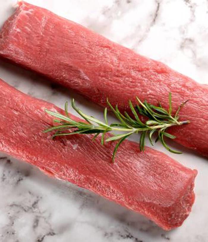 Lamb Loin Organic Australian