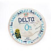 Delta Genuine Greek Plain Yogurt 0% fat – img3