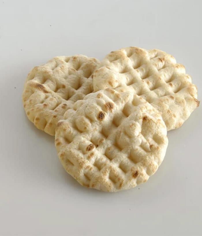 Pita Bread Alexakis Frozen