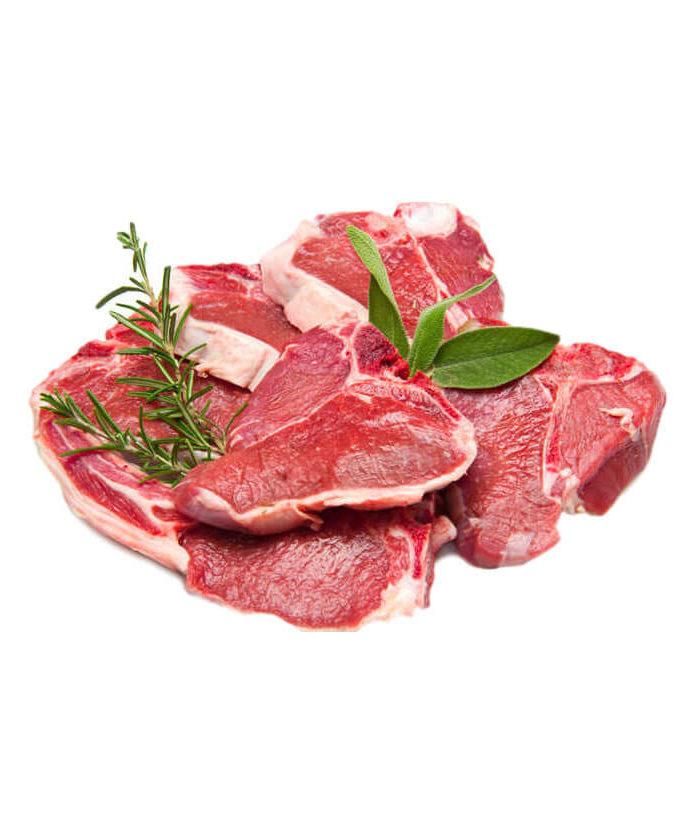Lamb loin chop4