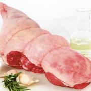 Organic Lamb Leg – img2