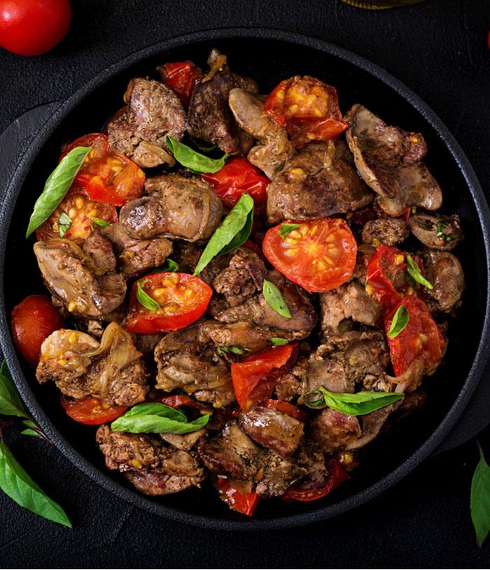 organic-chicken-liver