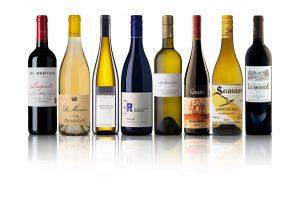 Organic wines online