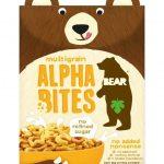Bear Alpha Bites Cocoa Multigrain