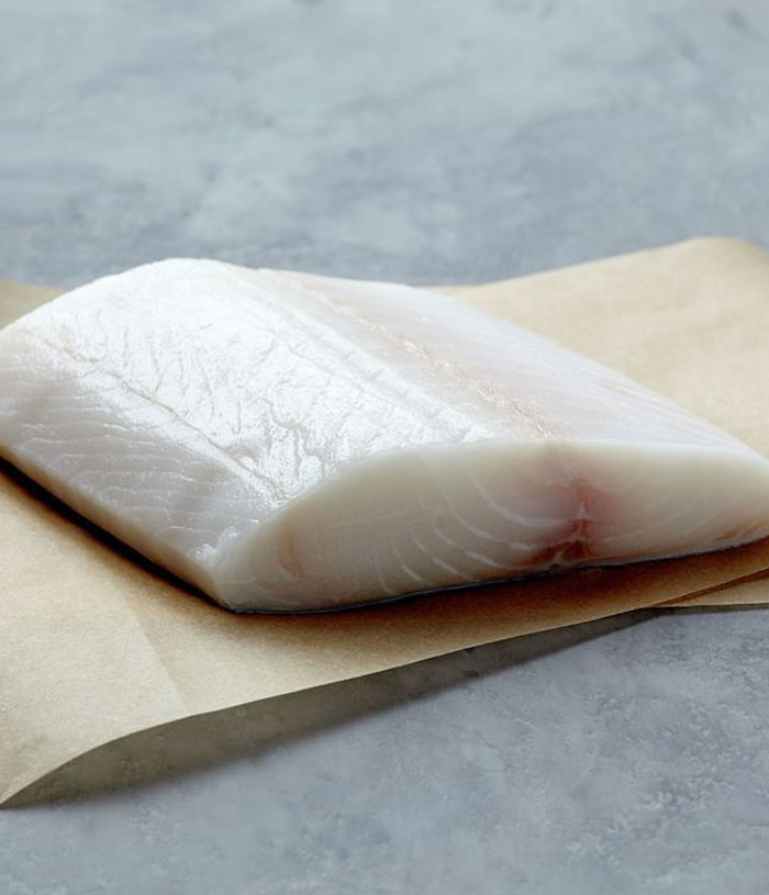 Wild Caught Alaskan Black Cod Portions