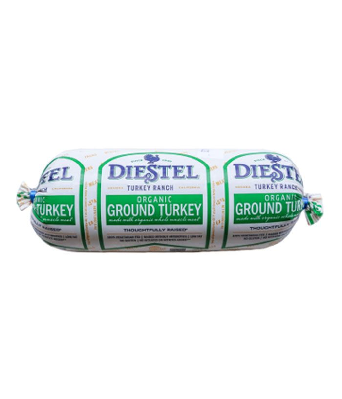 Diestel Organic Dark Ground Turkey
