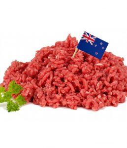 Angus Beef Mince