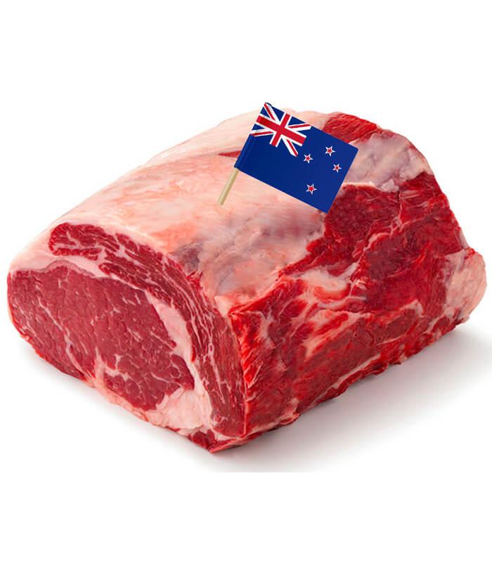 Angus Beef Ribeye Roast