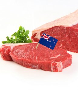 Angus Beef Sirloin Roast
