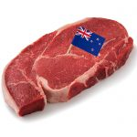 Angus Beef Sirloin Steak