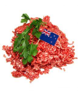 Angus Waygu Beef Mince