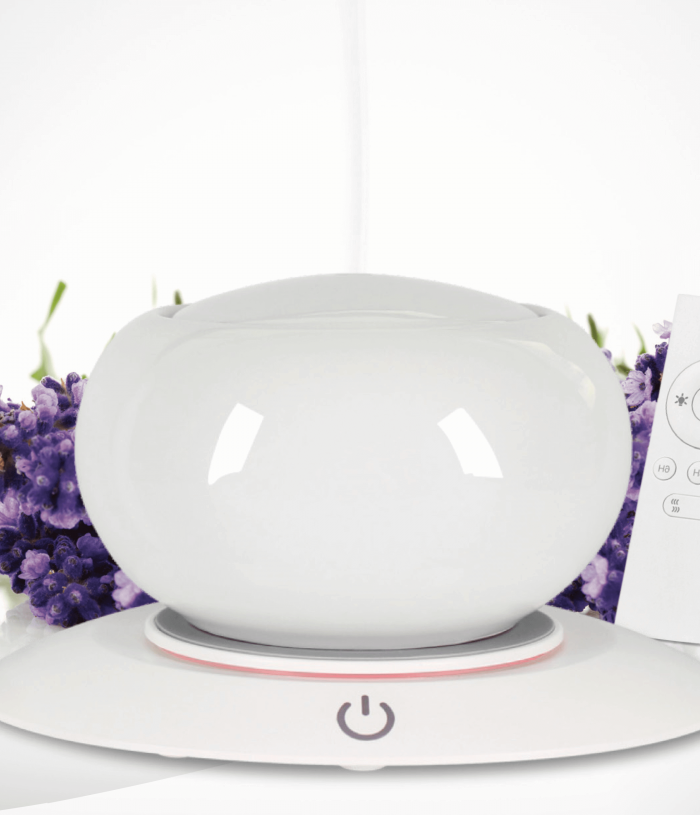 Ultrasonic Ceramic Aroma Diffuser