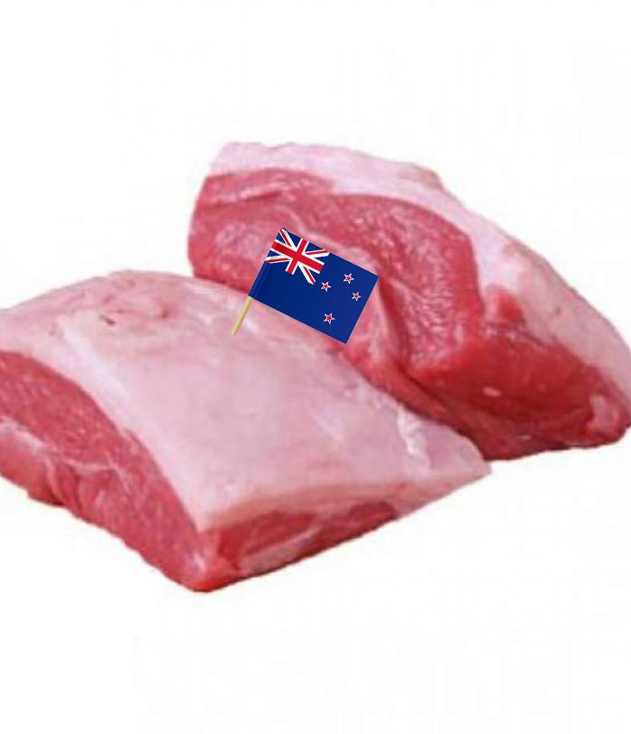 Lamb Rump Portions