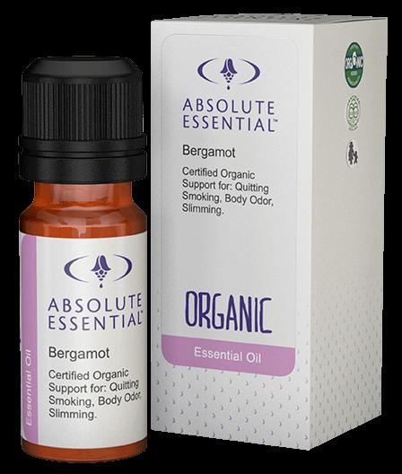 bergamot organic oil