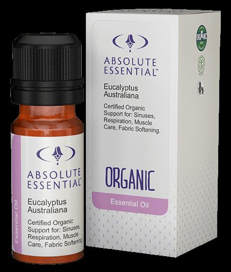 eucalyptus australiana organic oil