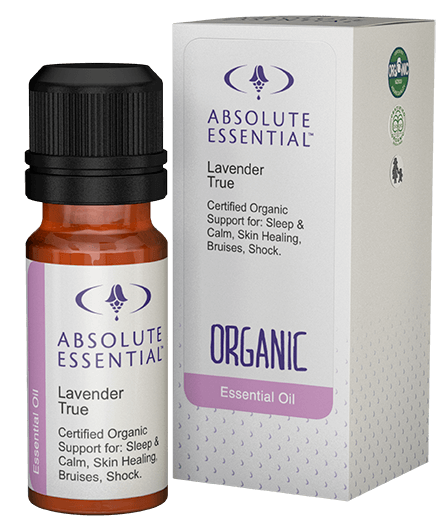 lavender true organic oil