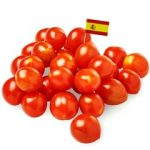 Organic Mini Plum Tomatoes