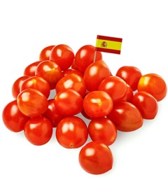 Organic Spanish Mini Tomatoes